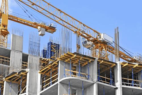 建筑机器人技术工地